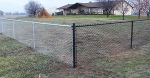 Fence whole or taken apart for Sale in Clarksville, TN