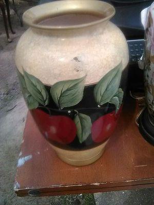 Porcelain vase for Sale in Washington, DC