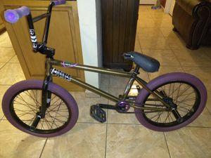 2015 Subrosa Novus BMX Bike (Freecoaster) for Sale in Lakeland, FL