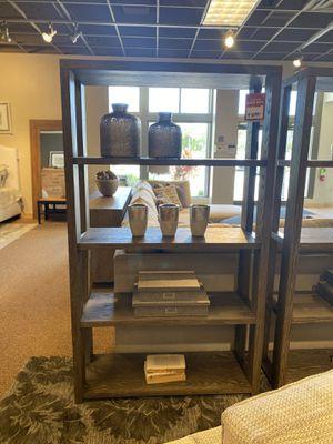 Bassett Bookshelves (2 available) for Sale in Jensen Beach, FL