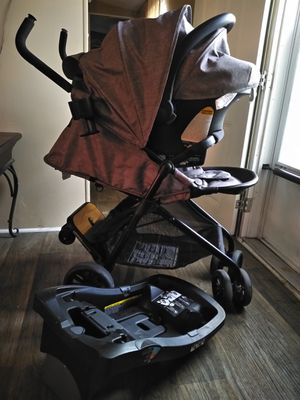 Boy/Girl Stroller for Sale in Dallas, TX