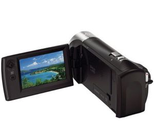 Sony HDR-CX240 Full HD Handycam Camcorder for Sale in Puyallup, WA