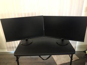 Asus 27 inch computer monitor for Sale in Bradenton, FL