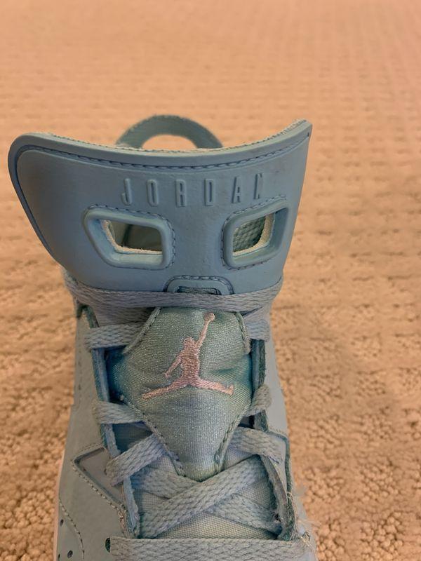 Jordan Size 3y