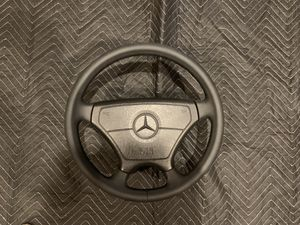 Mercedes W124 or W140 Steering Wheel for Sale for sale  San Diego, CA