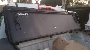 Bakflip truck tonneau cover for Sale in Oak Glen, CA