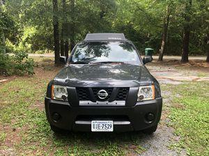 2006 Nissan xterra for Sale in Petersburg, VA