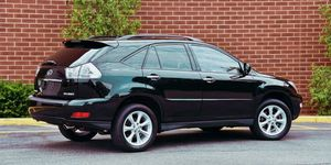 2009 Lexus RX 350 CLEAN TITLE, CLEAN CARFAX, NO ACCIDENTS. for Sale in Baltimore, MD