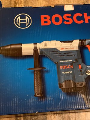 Bosch 13a rotary hammer for Sale in Jamaica Plain, MA