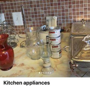 Kitchen appliances for Sale in Clarksburg, MD