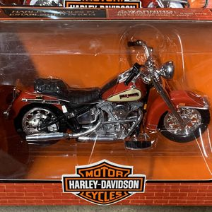 1:18 Harley Davidson Cycles for Sale in Houston, TX