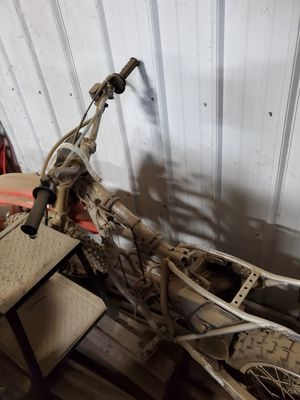 2007 cr 85 for Sale in Kimball, MN
