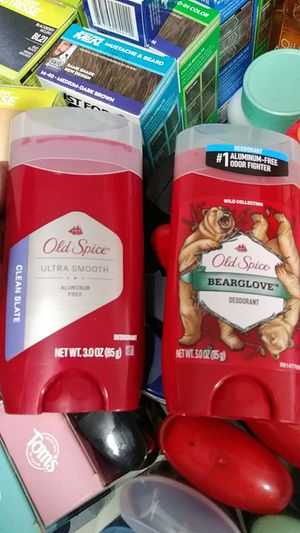 DEODORANT OLD. SPICE for Sale in Hollywood, FL