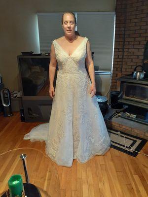 Wedding dress for Sale in Seaford, DE