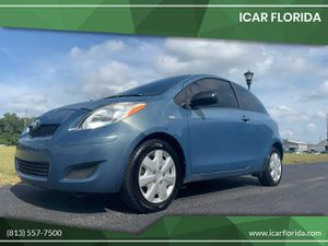2011 Toyota Yaris for Sale in Lutz, FL