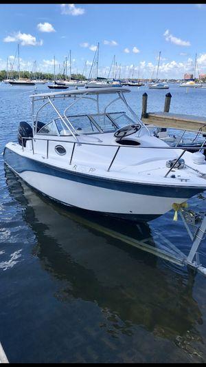"""Vendo boat SeaFox 2012 , 26 """" SIN MOTOR for Sale in Miami, FL"""
