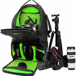 New Sling Camera Backpack Drone Camera Canon Dji Nikon Sony Fujifilm Panasonic Lens Tripod Travel for Sale in Sacramento,  CA