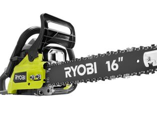 """16"""" RYOBI chainsaw With Case for Sale in Meridian,  ID"""