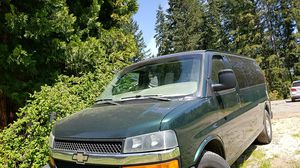 Chevy Express work van for Sale in Puyallup, WA