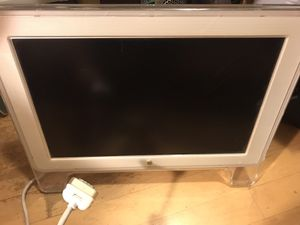 17inch Apple display cinema monitor for Sale in Irvine, CA