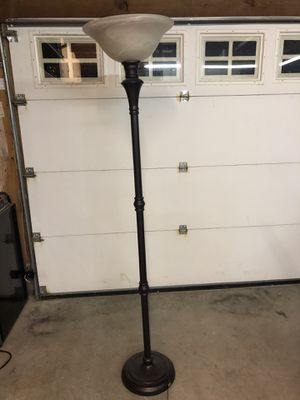 Floor lamp for Sale in Mission Viejo, CA