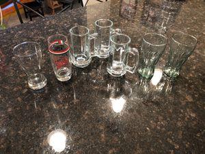 FREE Assorted glassware for Sale in Fenton, MO