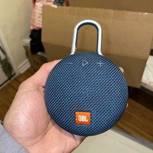 JBL CLIP 3 Water Proof Bluetooth Speaker for Sale in Burbank, CA