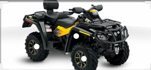 2010 can am parts only for Sale in Houston, TX