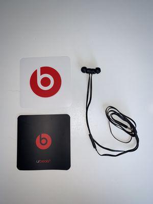 Black beats by Dre earphones for Sale in Olympia, WA