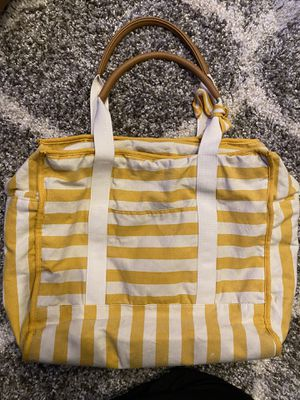 Overnight tote bag for Sale in San Diego, CA