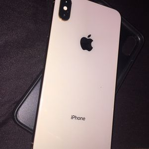Iphone Xs Max 256gb for Sale in St. Louis, MO