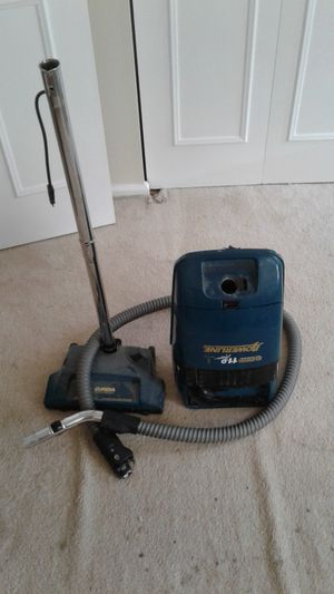 Vacuum Cleaner(bag type) for Sale in Centreville, VA