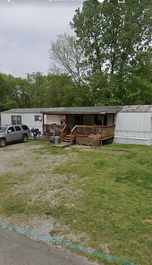 Mobile home for Sale in Nashville, TN