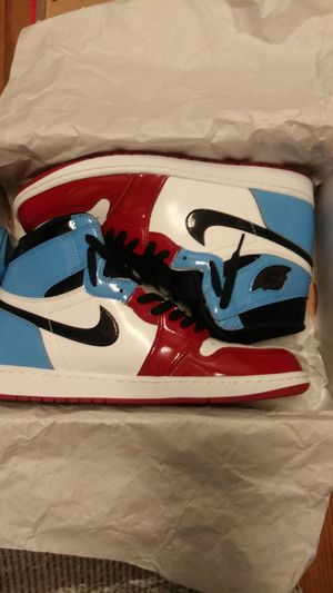 Jordan 1 Fearless U.N.C to C.H.I for Sale in Charlotte, NC