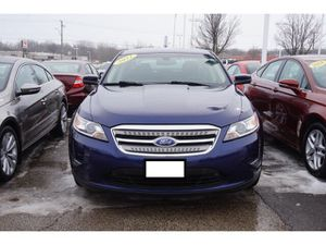 2011 Ford Taurus for Sale in Chicago, IL