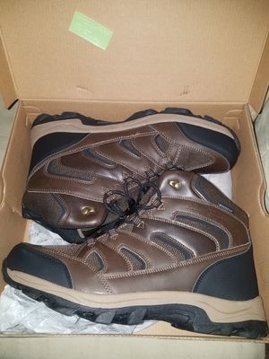 Eddie Bauer boots for men size 13M for Sale in Arlington Heights, IL