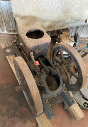 Hit and miss motor for Sale in Houston, TX