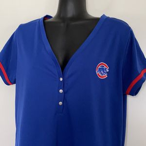 Women's Chicago Cubs Baseball Shirt Jersey for Sale in San Diego, CA