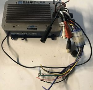 Aquatic AV Bluecube Receiver Hide-Away Marine Stereo FM/USB/AUX-IN/BT AQ-BC-5UBT for Sale in Fort Lauderdale, FL