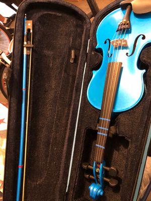 3/4 violin for Sale in La Costa, CA