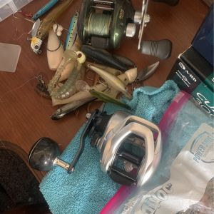 Fishing Reels for Sale in Cerritos, CA