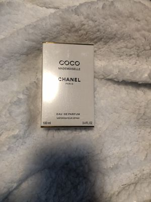 Coco Chanel perfume for Sale in Anaheim, CA