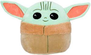 "NEW Baby Yoda 10"" Stuffed Animal Squishmallow/Star Wars for Sale in Fairfax, VA"