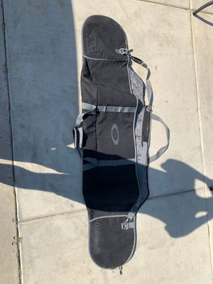Oakley Snowboard Bag for Sale in Solana Beach, CA