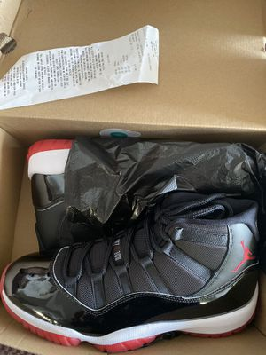 Jordan 11 retro BRAND NEW size 11.5 for Sale in Oakland, CA