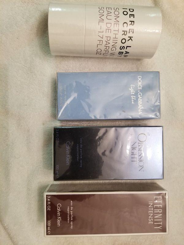 Women's Perfume ($40ea)