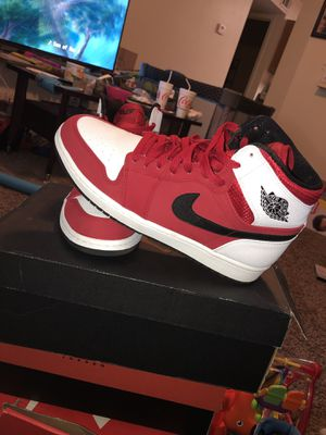 BG Jordan 1's for Sale in Rossville, GA