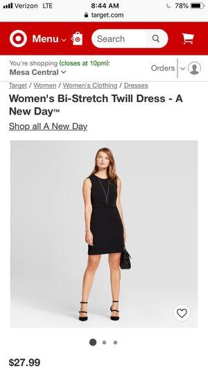 Black Quality Dress for Sale in Coolidge, AZ