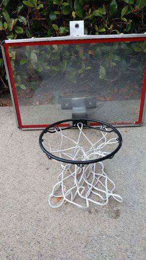 Basketball hoop for Sale in Irvine, CA