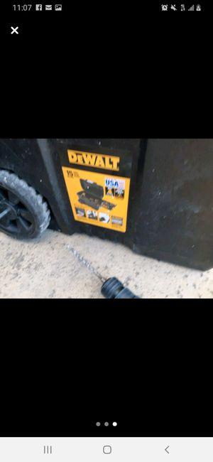 Dewalt tool Sale (Need Gone ASAP) for Sale in Austin, TX